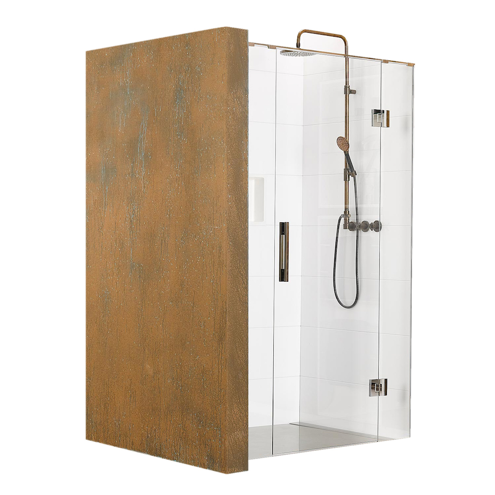 brown door beijing